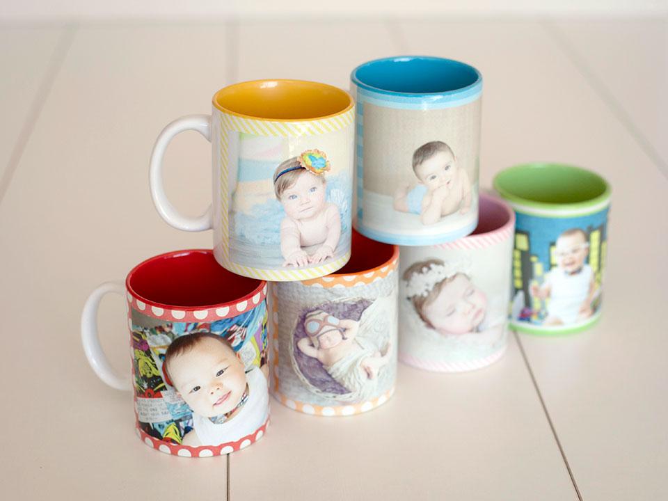 Tazas personalizadas con tu foto 37164eaf156
